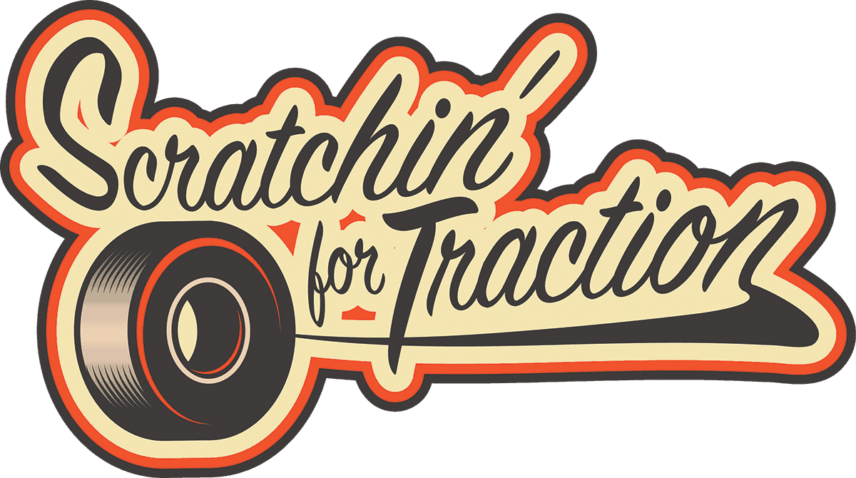 Scratchin for Traction